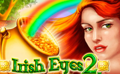 irish eyes 2 slot machine