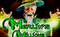 merlins millions superbet slot machine