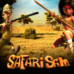 safari sam slot machine