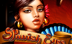 spanish eyes slot machine