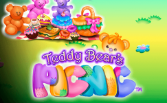 teddy bears picnic slot machine