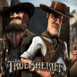 the true sheriff slot machine