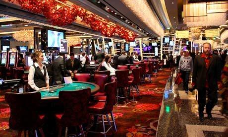 Cosmopolitan Las Vegas 008