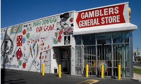 Gamblers General Store 007