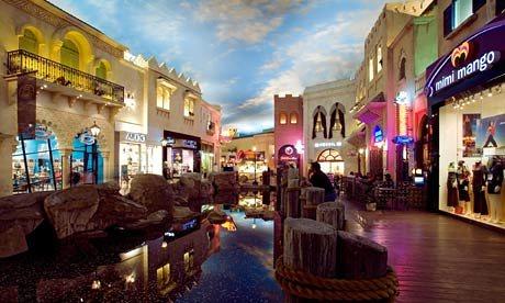 Malls Las Vegas 007