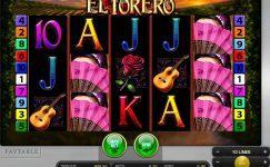 kostenlose casino spiele ohne anmeldung spielen el torero