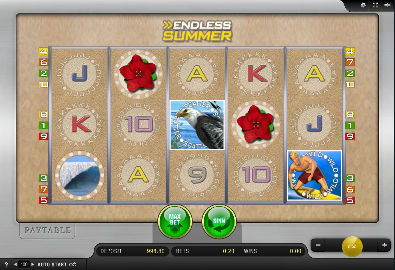 book of ra online casino echtgeld fruit spiel