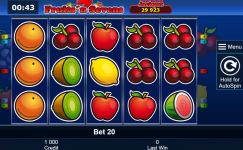 novoline kostenlos spielen ohne anmeldung fruits 'n sevens