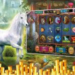 enchanted unicorn automatenspiele