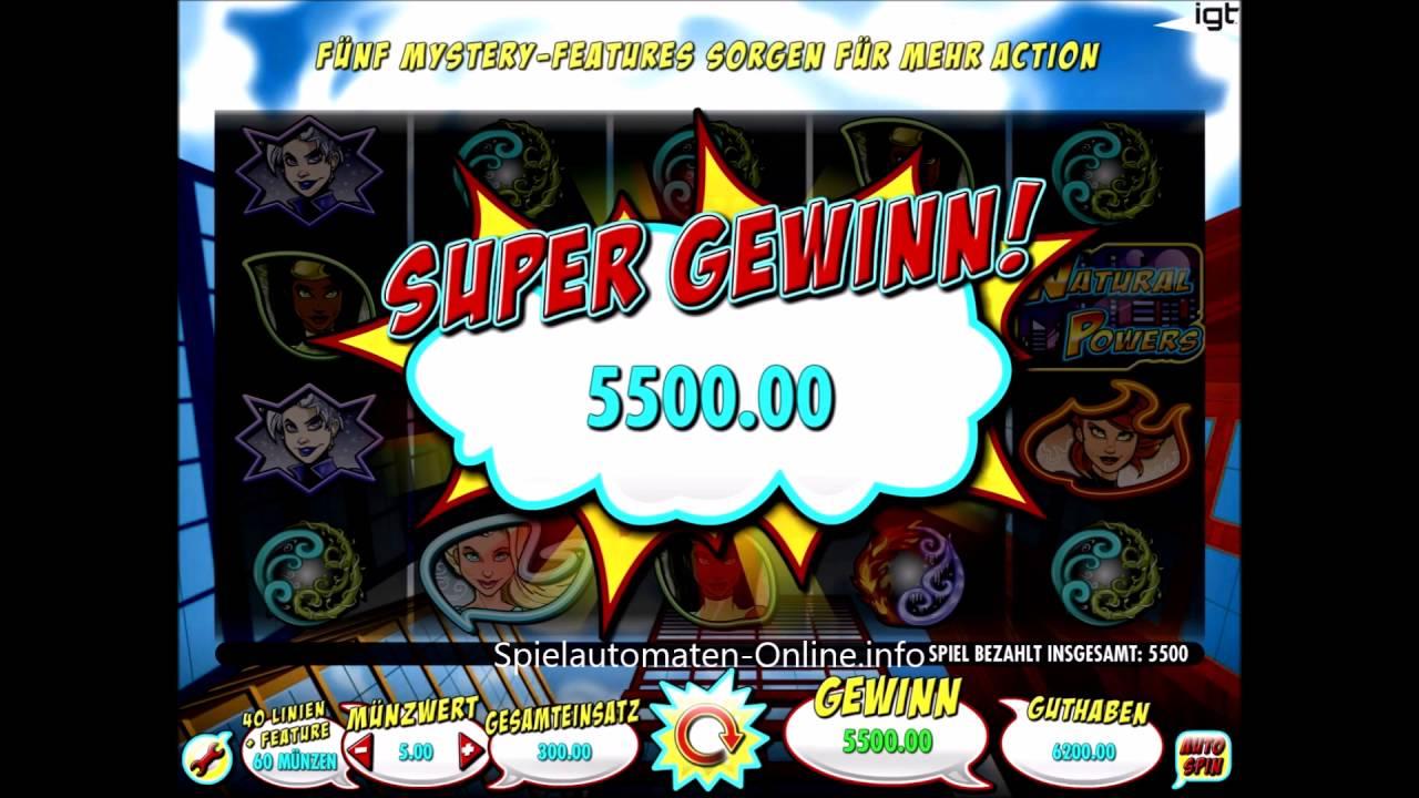 Wie gewinnt man an spielautomaten