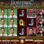 black widow automatenspiele