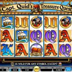 captain quids treasure quest automatenspiele