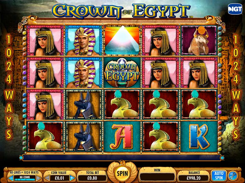 casino online spielen book of ra crown spielautomat