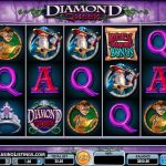 diamond queen automatenspiele