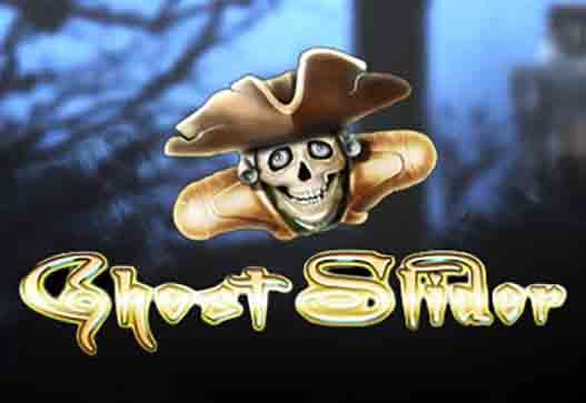 Ghost Slider Slot - Spielen Sie dieses Spiel gratis Online