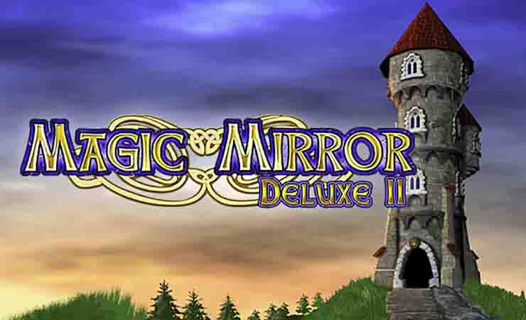 magic mirror deluxe spielen