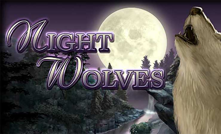 night wolves spielen