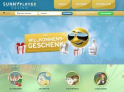 Sunnyplayer Casino Erfahrung