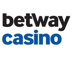 betway casino logo page