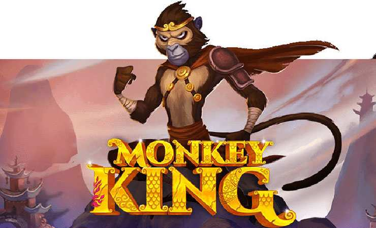 monkey king spielen