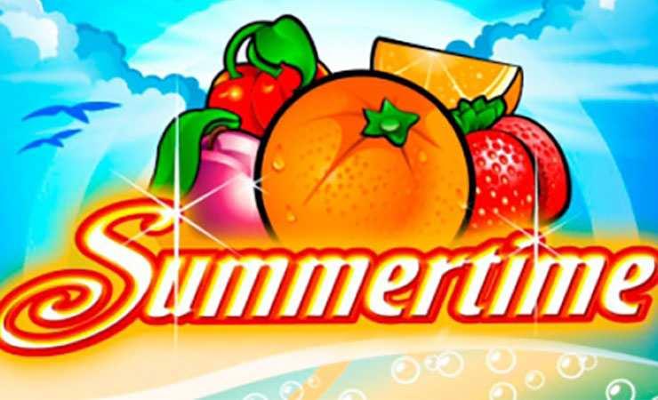 summertime spielen
