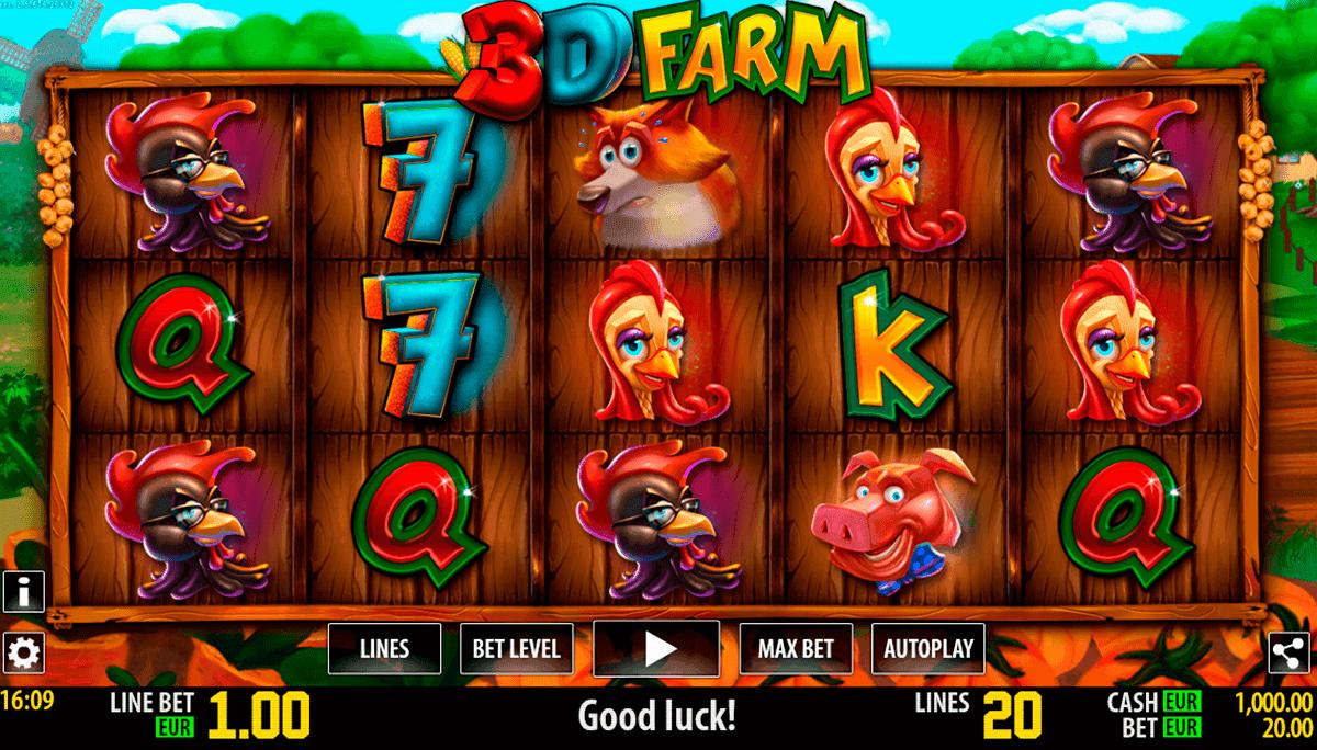 Spiele SantaS Farm - Video Slots Online