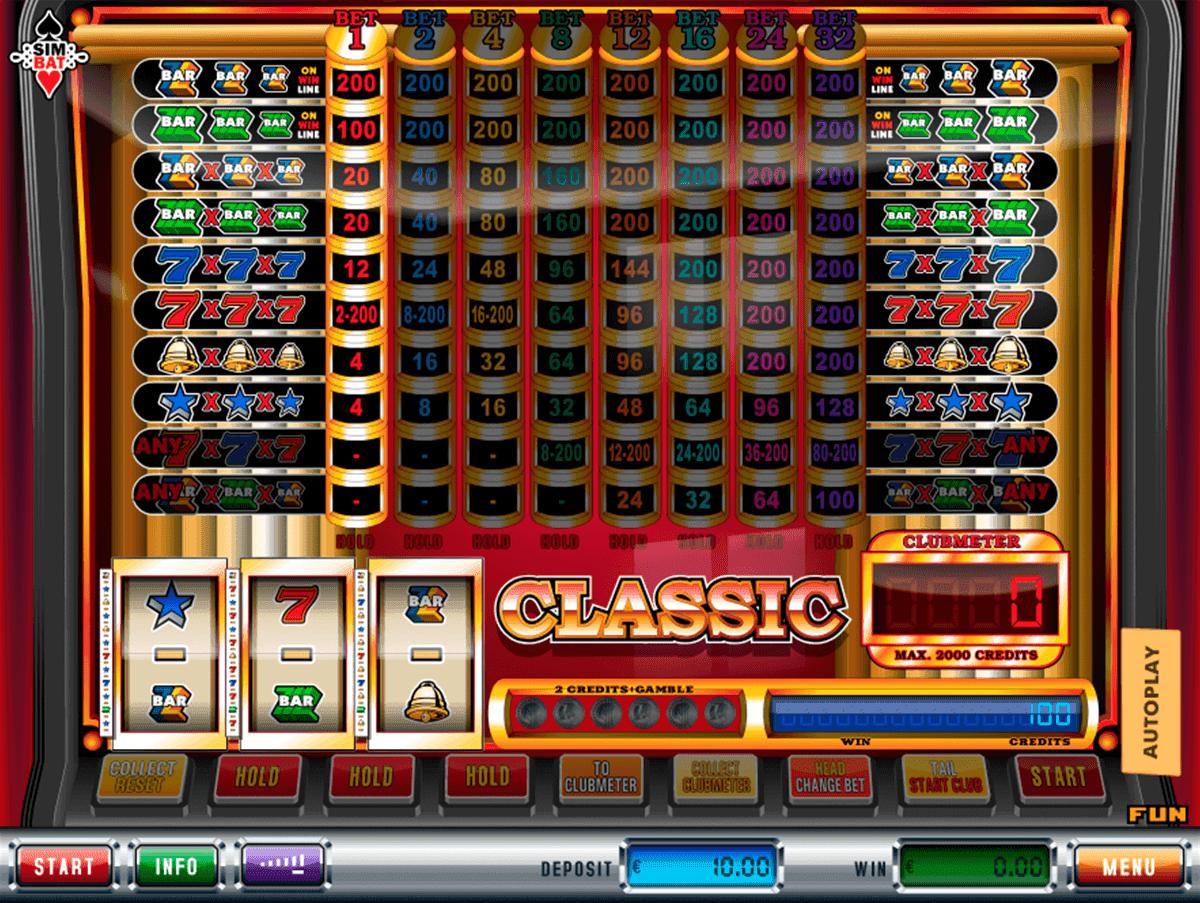 Exchange Classic Kostenlos Spielen