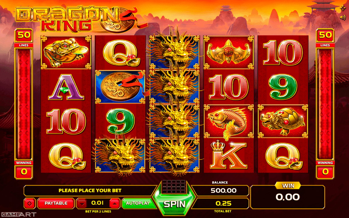 Spiele Dragon Hatch - Video Slots Online