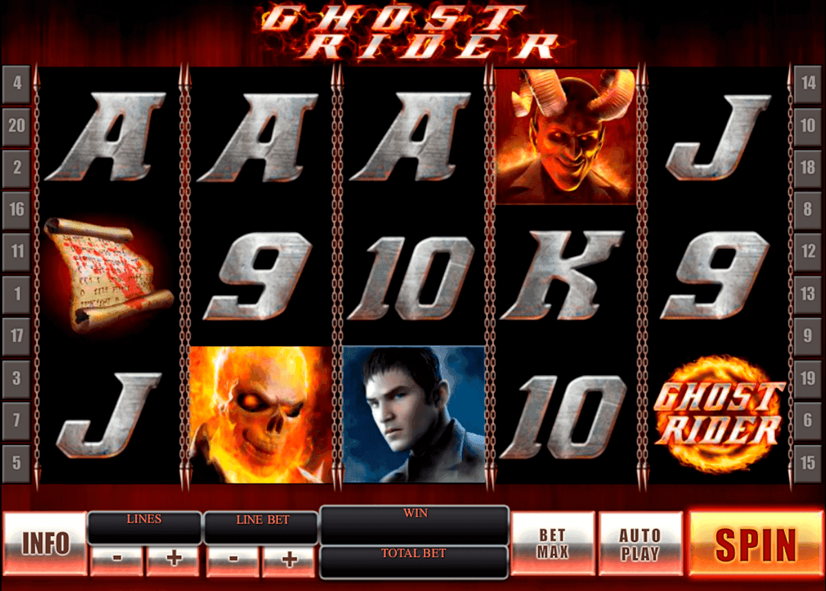 Spiele Easy Rider - Video Slots Online