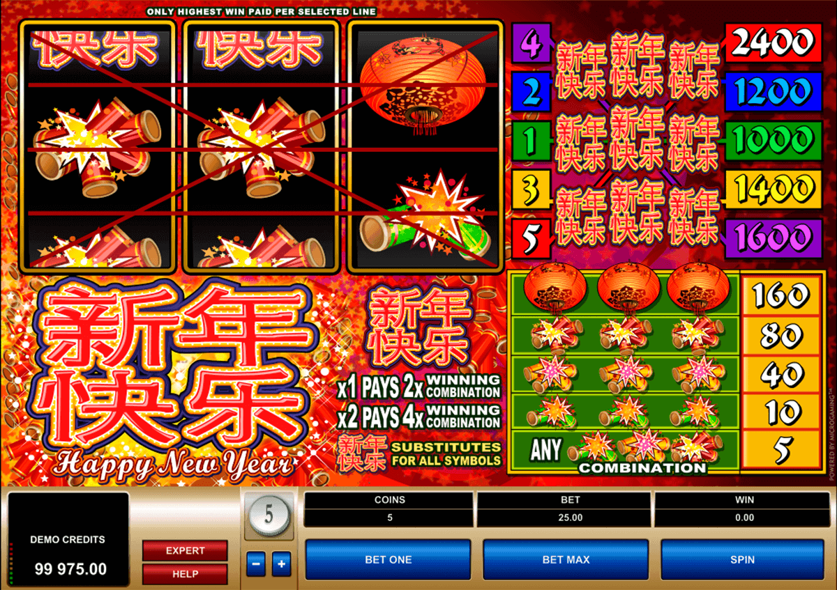 Spiele Happy Piggy New Year - Video Slots Online
