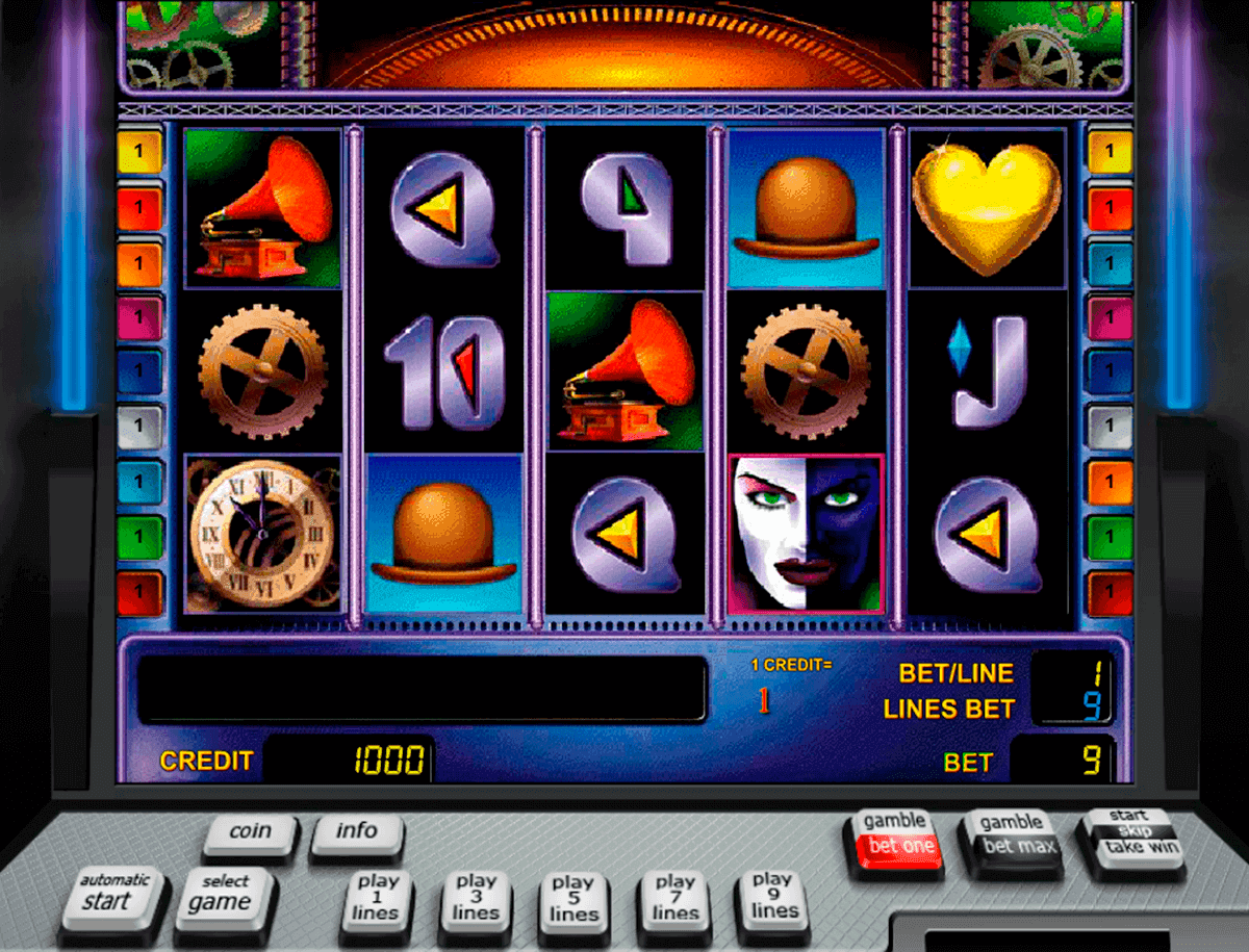 Spiele Heart Of Gold - Video Slots Online