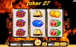 joker 27