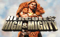gratis hercules high and mighty barcrest automat