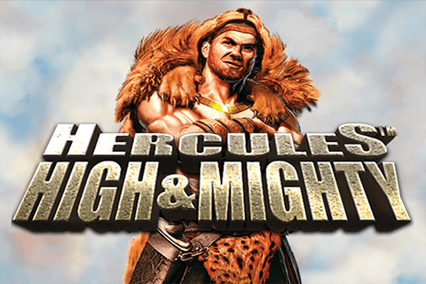 Hercules High and Mighty