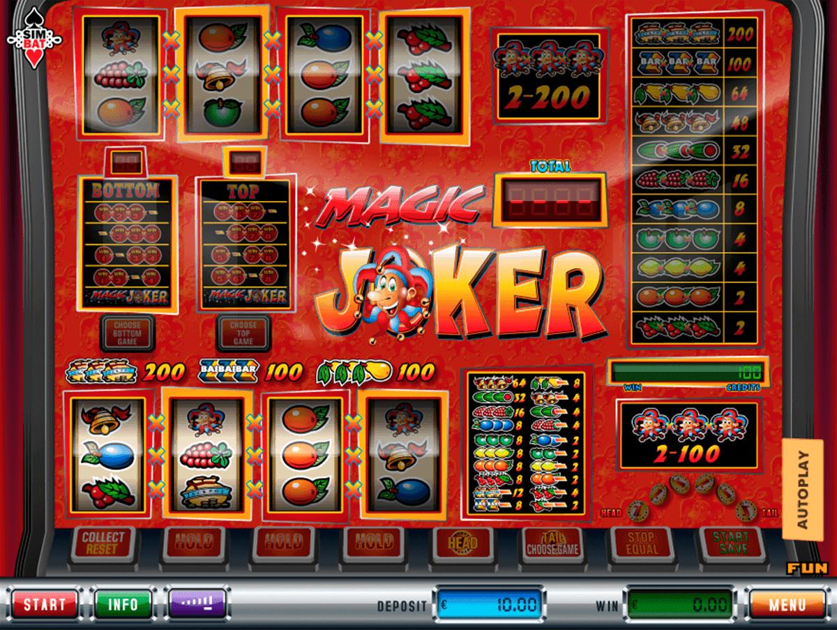 Spiele Magic Joker - Video Slots Online
