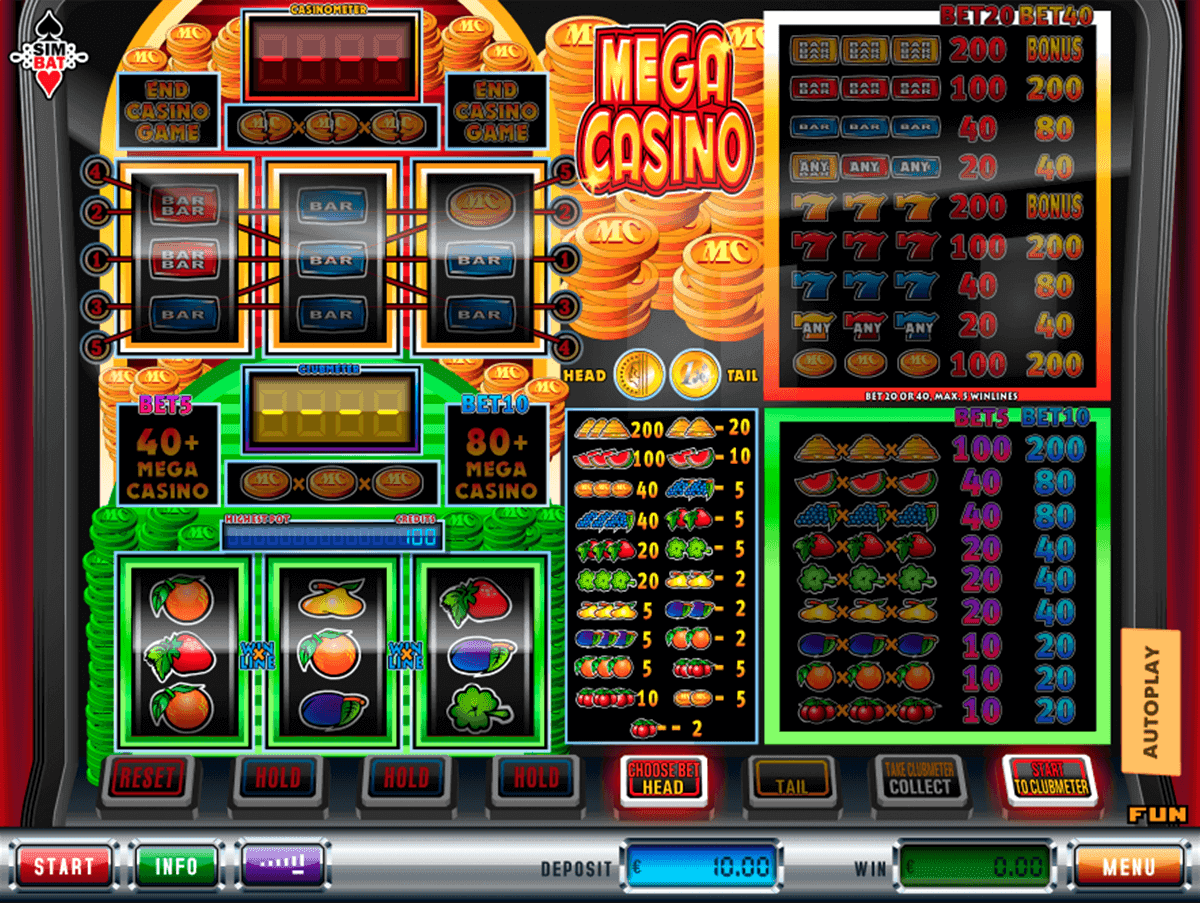 Casino Spiele Kostenlos Ohne Download