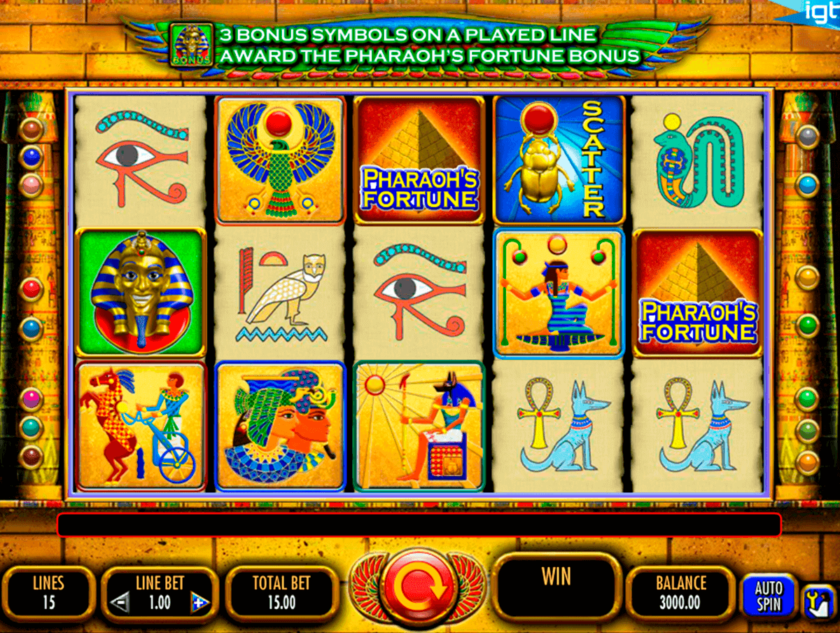 Spiele Aetherial Fortune - Video Slots Online