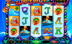 play free barcrest slot wipeout