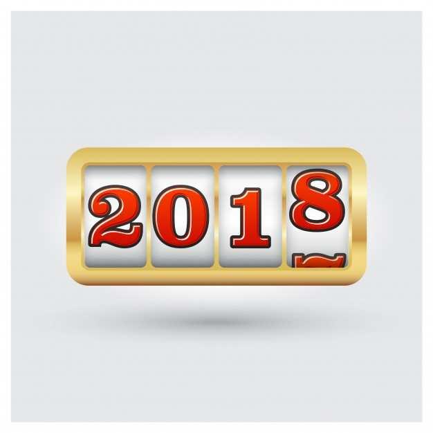 2018 die Zukunft der Slot Maschinen
