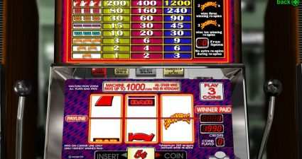Online Slot Machines Free Play
