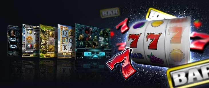 online Spielautomaten kostenlos