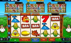 4 fowl play slot spiele
