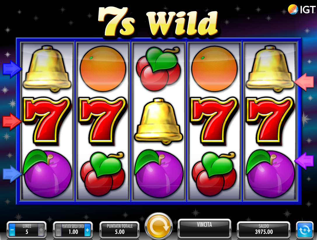 Spiele Enchanted 7s - Video Slots Online