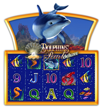 Dolphins Pearl Deluxe kostenlos spielen   TOP Novoline Slot Game
