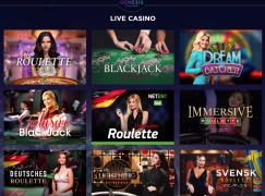 genesis casino spiele