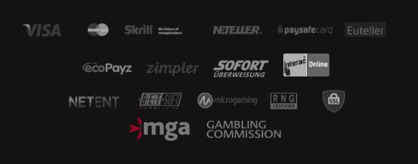 Guts Casino Zahlungsmethoden
