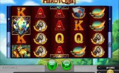 hero's quest kostenlos spielen ohne download