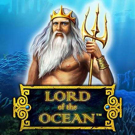 Lord of the Ocean Spielautomat von Novoline Casino