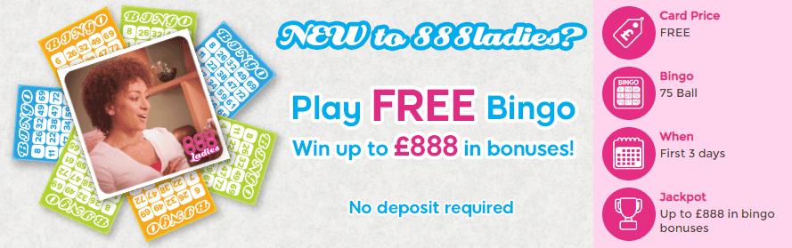 No Deposit Bonus für Newbies im 888casino – bis zu 888€ Gewinn sind möglich!