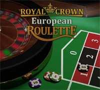 Novoline online Casino Royal Crown European Roulette spiele